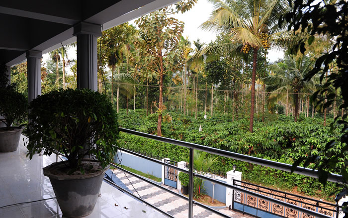 Better Homestay Kalpetta