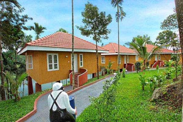 Karapuzha Resort Vazhavatta Wayanad Online Booking