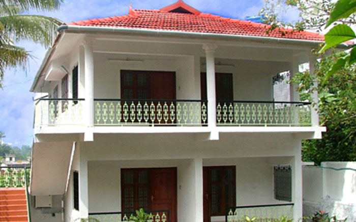 Green Mount Homestay Kalpetta