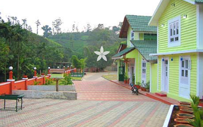 Meenmutty Resort