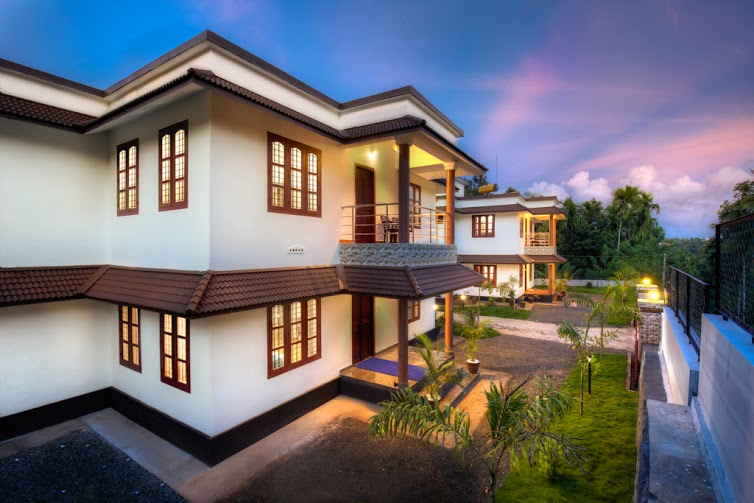 Three Roots Luxury Villas