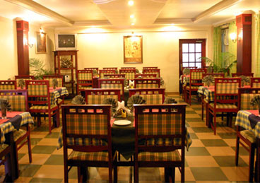Woodlands Hotel Kalpetta
